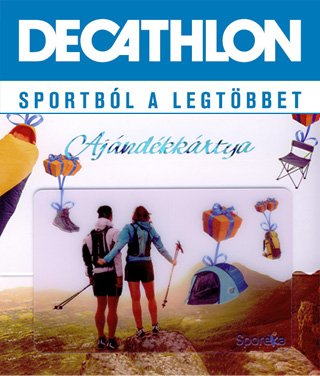 Decathlon aj�nd�kk�rtya